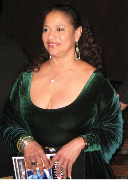 Download this Debbie Allen Radio Interview From With Karyn Vaughn picture
