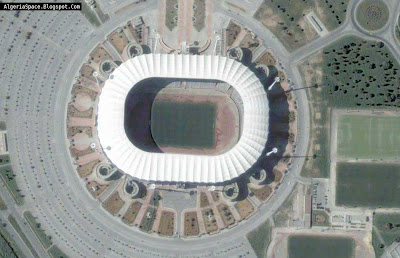 stade tunis tunisie