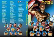 Mr Malaysia 2010 DVD