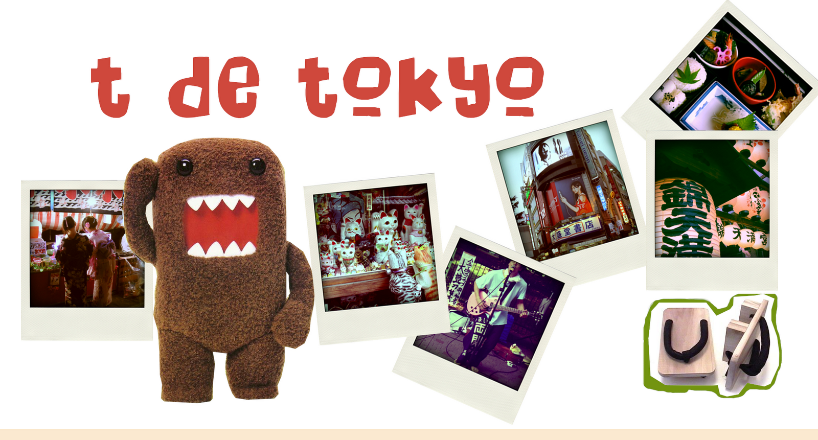 T de Tokyo