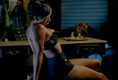 Thot's Jam Of The Day:  Keri Hilson – Slow Dance