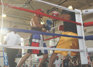 DC Mayor's Cup Boxing Championship