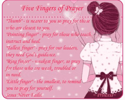 prayer points for healing pdf