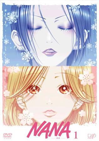 NANA Nana-anime_dvd01