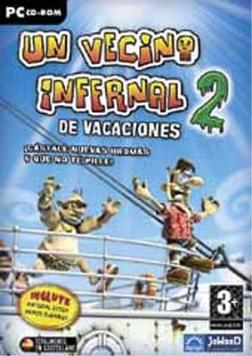 Un Vecino Infernal 2 [PC] [Full] [Espanol] [FLS]