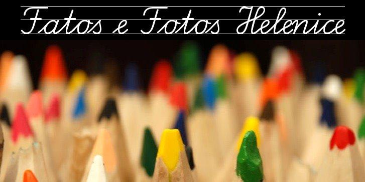 fotos e fatos da helenice