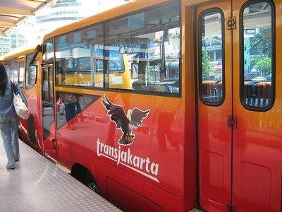 Rute Busway TransJakarta. Peta Busway TransJakarta. Daftar tarif busway TransJakarta.