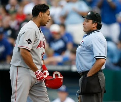 instant replay in baseball