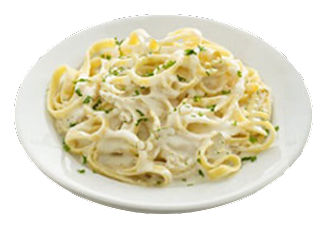 Go Foods Ex les additionally Skinny Chicken Fettuccine Alfredo together with Creamy Chicken Bacon Pasta moreover 1406 together with Chicken Bacon Alfredo Krogers Prep Pared. on recipe for fettuccine alfredo