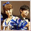 HOSHINO AKI & JAY CHOU
