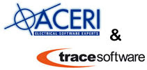 Aceri & Trace Software merge electrical businesses