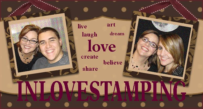 Inlovestamping