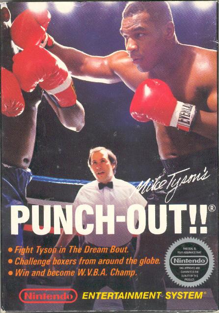 Les plus belles jaquettes du jeu vidéo - Page 2 Punch+out+nes+box