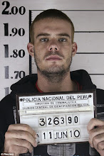 Will Van der sloot Walk Free, Again?