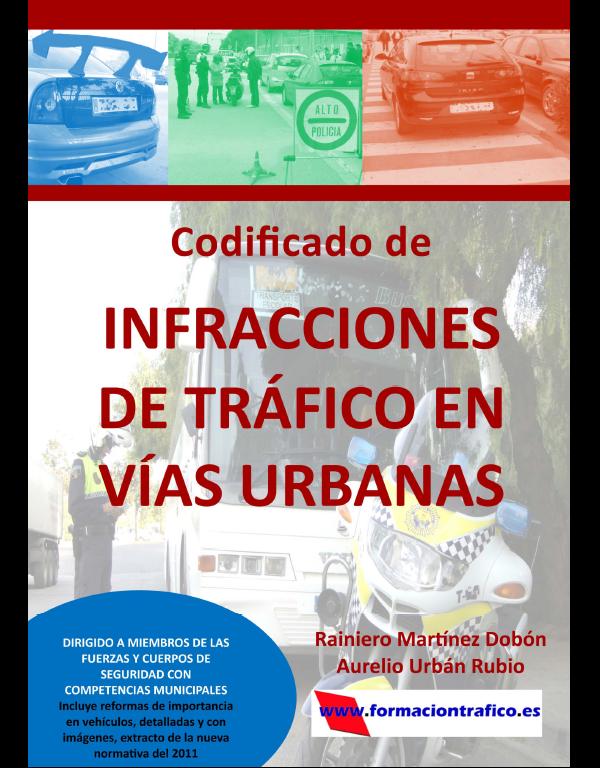 infracciones trafico: