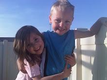 Luke and Maddie