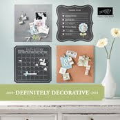 2010-2011 Definitely Decorative Catalog