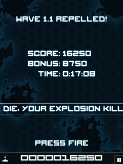 لعبة حرب النجوم Space Invaders Evolution Space+Invaders+3