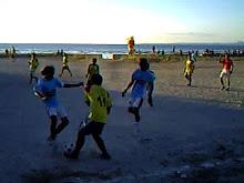 Persiapkan untuk Liga teknik V 2010