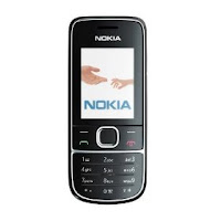 Nokia 2700 Classic Black Unlocked Mobile Phone