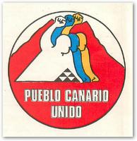 Pueblo Canario Unido.