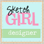 Proudly Designed for Sketch Girl