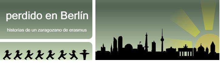 Perdido en Berlín