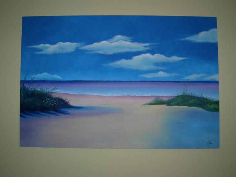 Paesaggio di mare