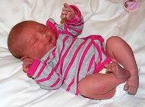 Nyfödd Kate