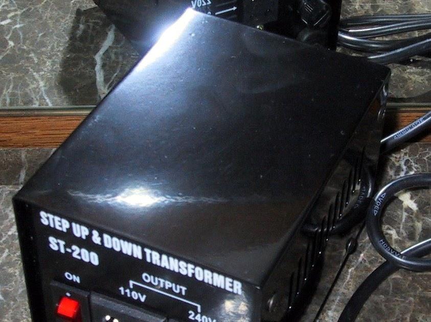Les bonnes affaires du net transformateur r versible 220v for Transformateur 220 110 darty