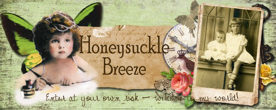 Honeysuckle Breeze