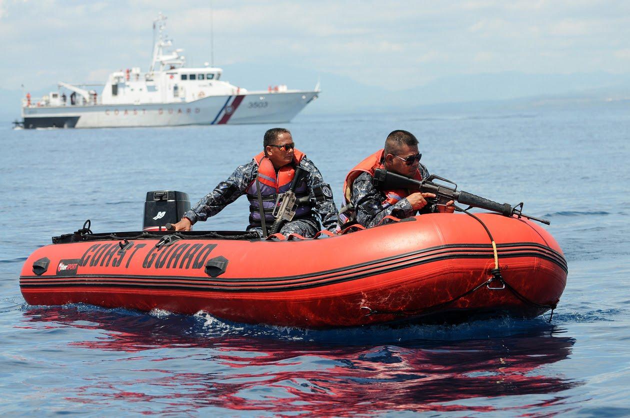 the coast guard The coast guard authorization act of 2015 2 strengthening our coast guard the coast guard authorization act of 2015 supports and strengthens the united states coast.