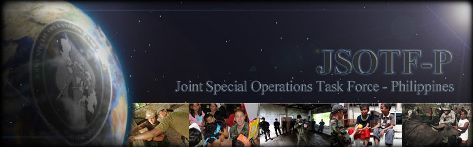 Joint Special Operations Task Force - Philippines (JSOTF-P)