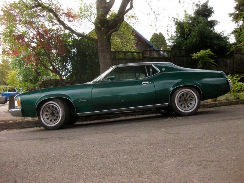 Fotos De Carros Cougar 1971 - Fotos de coches - Zcoches