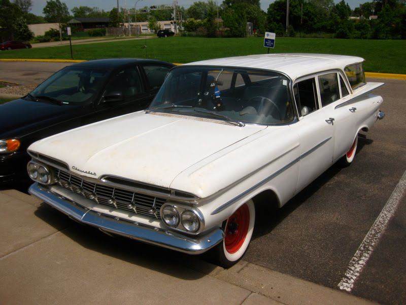 1960 Chevy Wagon For Sale Craigslist Autos Post