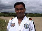 GRAN MASTER HWANG KWANG SUNG