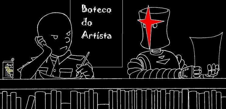 Boteco do Artista
