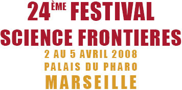 24eme festival science frontieres