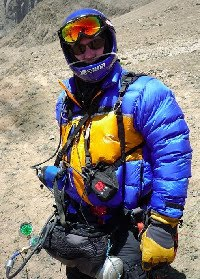 Geared Up For Altitude