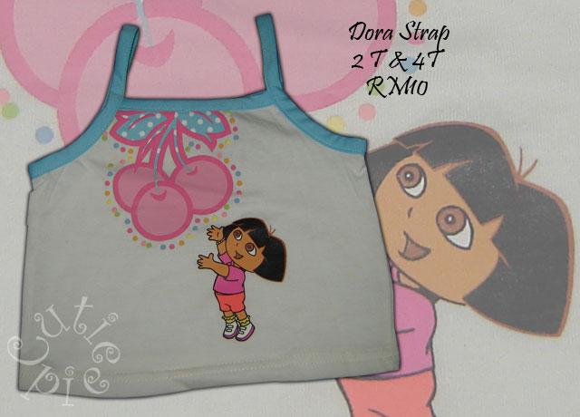 Dora Strap
