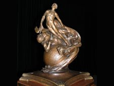 The Robert J. Collier Trophy.