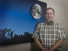 Joseph M. Zawodny was the science mission manager for ERBS at NASA's Langley Research Center