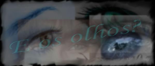 Olhos lírios