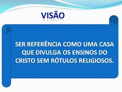 VISÃO ROMEIROS DO BEM