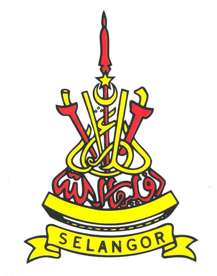 Gambar Bendera Selangor