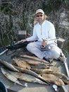 slingshot fishin