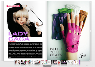 Boys Fashion Jeans on Boys Clothes Magazine En Lady Gaga