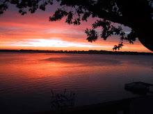 Walled Lake Sunset