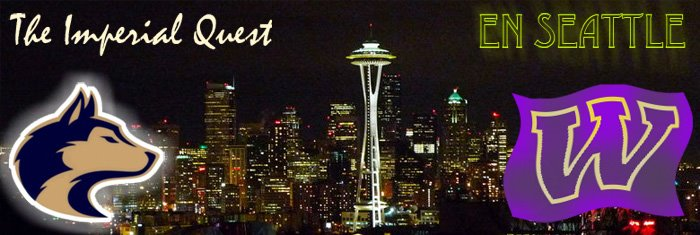 Imperial Quest en Seattle