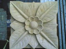 ornamen bunga